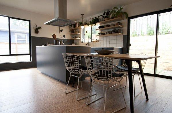 Photo 2 of Bohemian Modern Kitchen modern home