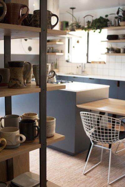 Photo  of Bohemian Modern Kitchen modern home