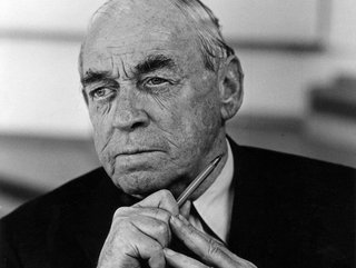 Alvar Aalto's Pacific Northwest Gem - Photo 1 of 17 - A portrait of Alvar Aalto.