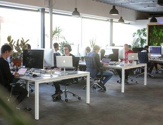 Bakken & Bæck's Oslo Offices - Photo 1 of 6 -