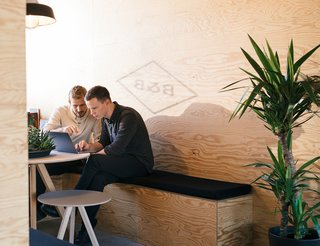 Bakken & Bæck's Oslo Offices - Photo 2 of 6 -