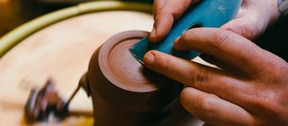Portland's Mazama Mugs - Photo 1 of 5 - Mazama mugs are crafted down to every detail.