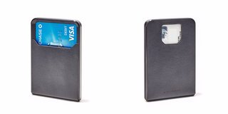 A Tale of Two (Grovemade) Wallets - Photo 1 of 6 -