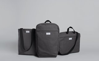 Baron Fig Launches Bags for Thinkers on Kickstarter - Photo 2 of 3 -