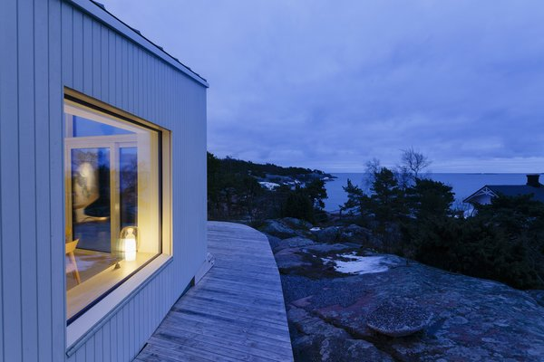 Modern home with outdoor. Photo 3 of Stormvillan