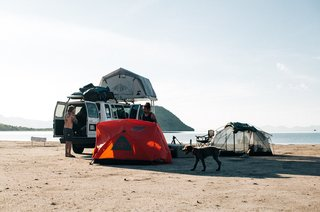 Make the Most Out of Summer With These 9 Spectacular Tents