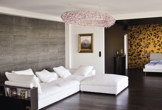 The final touch to illuminate your interior - Photo 6 of 6 - Artica crystal chandelier