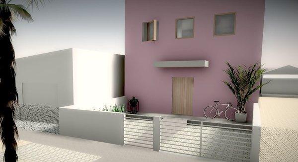 Photo  of Taller de Arte modern home