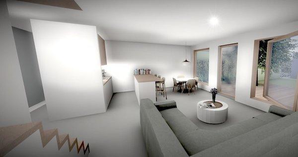 Photo 2 of Taller de Arte modern home