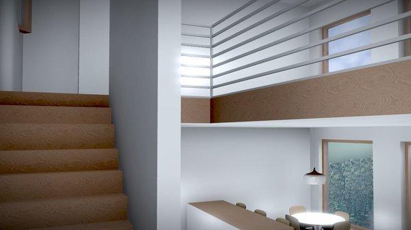 Photo 3 of Taller de Arte modern home