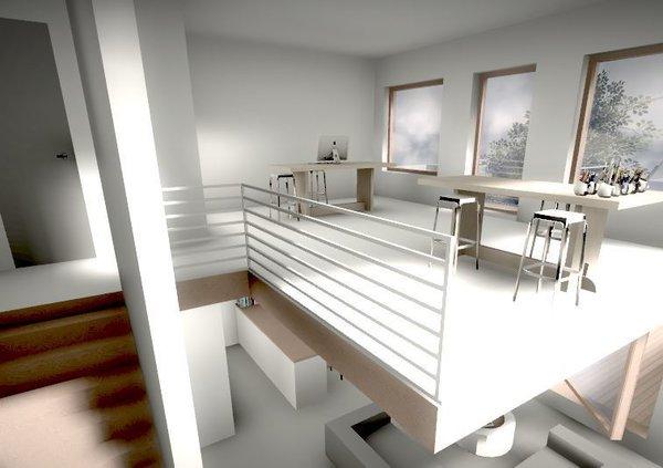 Photo 4 of Taller de Arte modern home