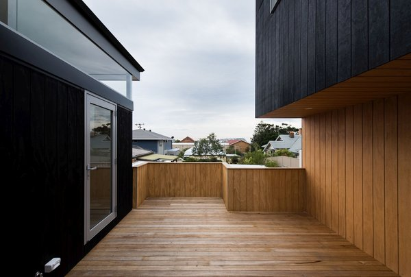 Deck Photo 11 of Merewether Houses modern home