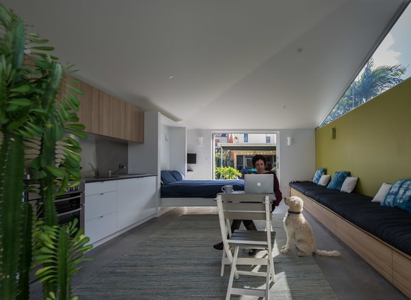 Living space Photo 3 of Cooks Hill Granny modern home