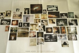 "A Visit With Todd Hido - Photo 5 of 5 - Todd Hido:  ""Intimate Distance""  #Collage<span> <a href=""/discover/MoodBoard"">#MoodBoard</a></span>"