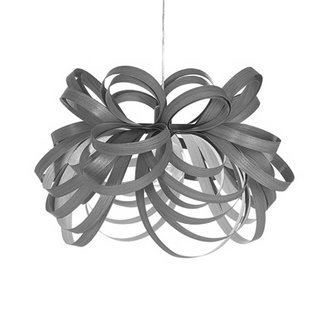 The Modern Revival of Steam Bending Wood - Photo 6 of 7 - The Butterfly Pendant