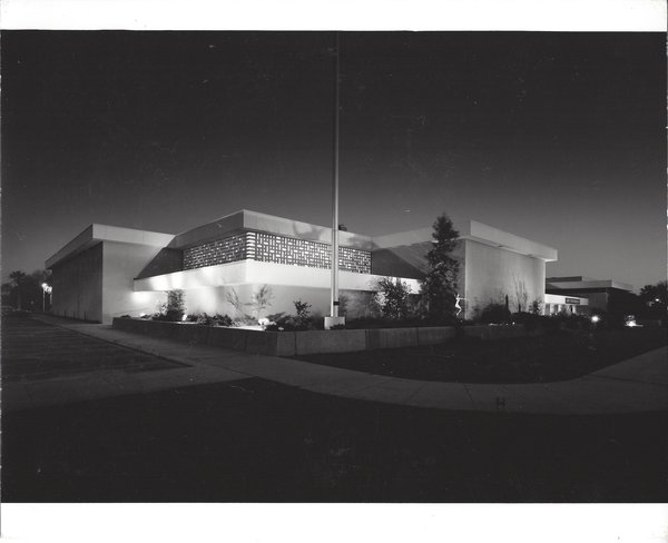 Phoenix Civic Center - Photo 2 of 5 -