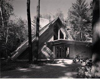 The Josephine Ashmun Residence - Photo 1 of 5 -