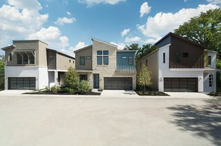 Architect Ed Binkley on Contemporary Home Design  and the 'New Modern' - Photo 5 of 8 - Solavera, Austin, Texas area.