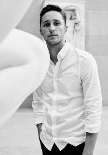 Interview: Hugo Hoppmann - Photo 3 of 5 -