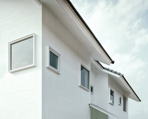 Modern home with office. Photo 8 of CATHOLIC PRIEST HOUSE CHOM THONG