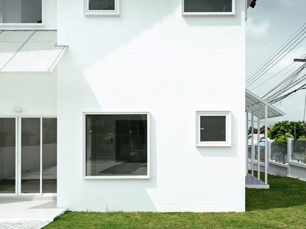 Photo 7 of CATHOLIC PRIEST HOUSE CHOM THONG modern home