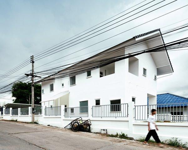 Photo 12 of CATHOLIC PRIEST HOUSE CHOM THONG modern home