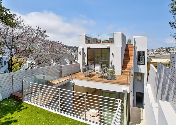 Photo 4 of Noe Valley Residence modern home
