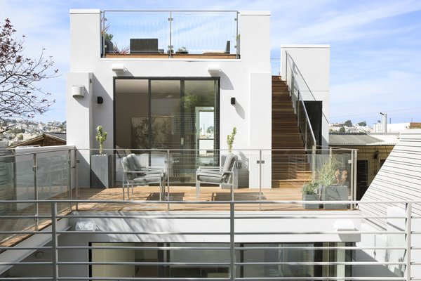Photo  of Noe Valley Residence modern home