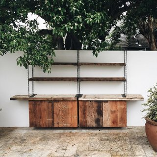 Building the Dream   Meet Furniture Designer Cooper Reynolds Gross - Photo 1 of 3 -