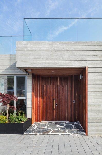Photo 8 of Geoje House (迎海雅院) modern home