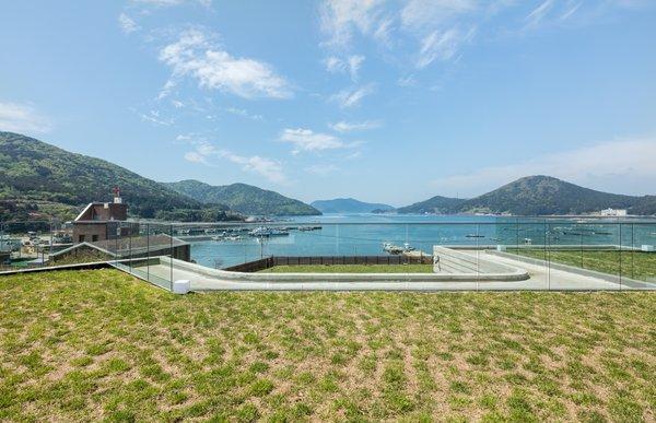 Photo 14 of Geoje House (迎海雅院) modern home