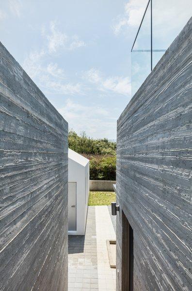 Photo 5 of Geoje House (迎海雅院) modern home