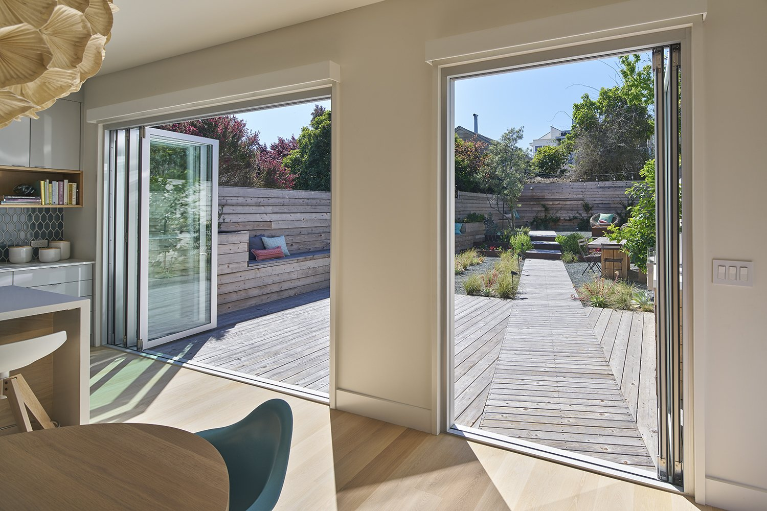 Tagged: Doors and Exterior.  Randall Street by YAMAMAR Design