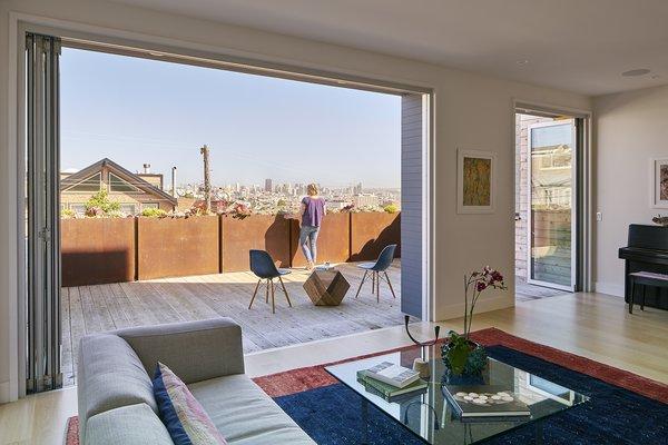 Photo 7 of Randall Street modern home