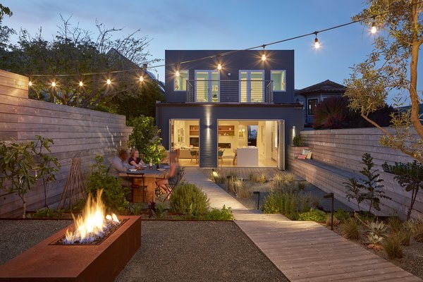 Architect: YAMAMAR Design, Location: San Francisco, California