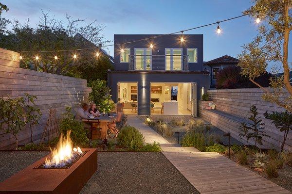 Photo 4 of Randall Street modern home