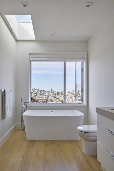 Photo 2 of Randall Street modern home