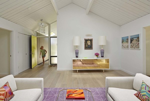 Photo 15 of Palo Alto Eichler modern home