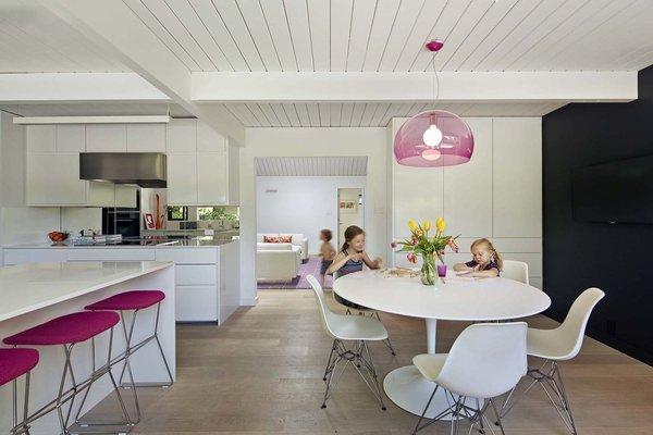 Photo 11 of Palo Alto Eichler modern home
