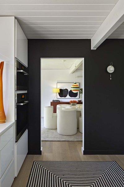 Photo 17 of Palo Alto Eichler modern home