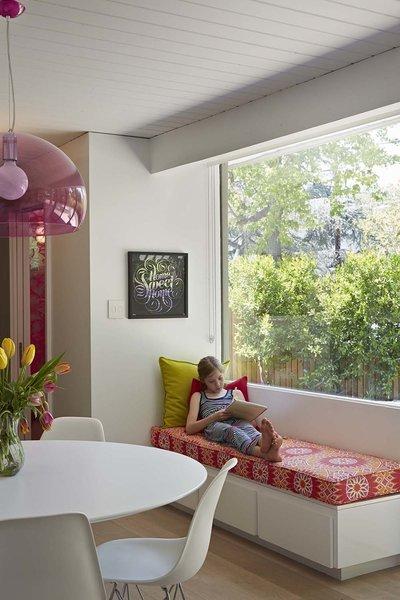 Photo 8 of Palo Alto Eichler modern home