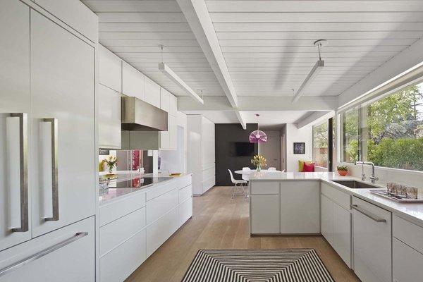 Photo 14 of Palo Alto Eichler modern home