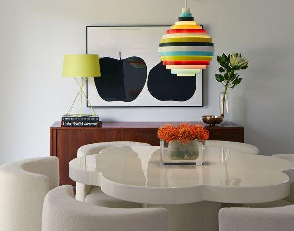 Photo 9 of Palo Alto Eichler modern home