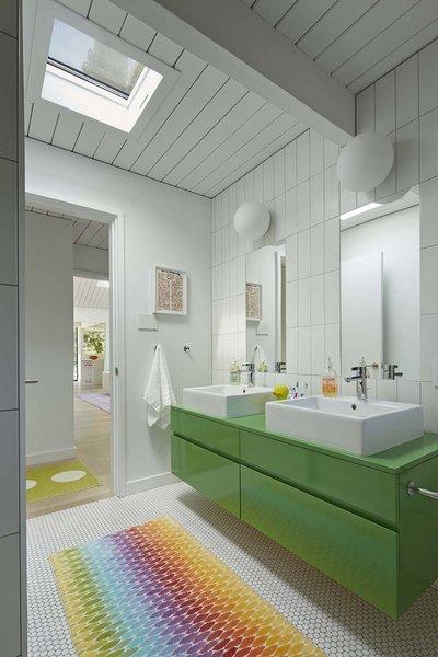 Photo 12 of Palo Alto Eichler modern home