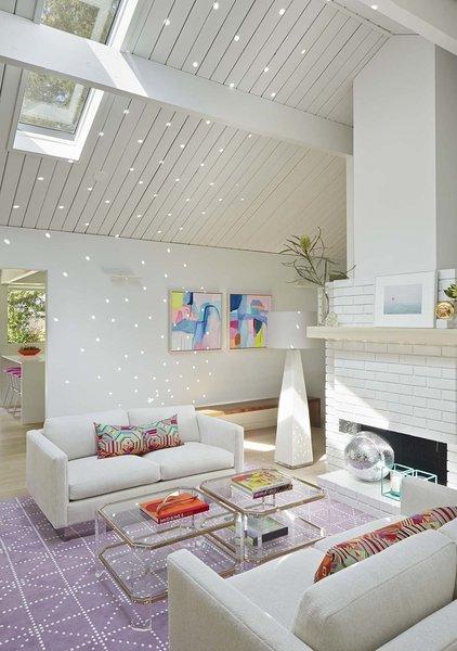 Photo 19 of Palo Alto Eichler modern home