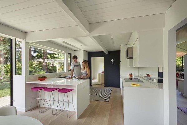 Photo 18 of Palo Alto Eichler modern home