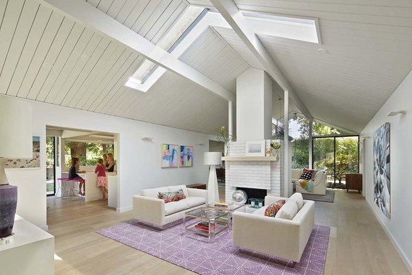 Photo 5 of Palo Alto Eichler modern home