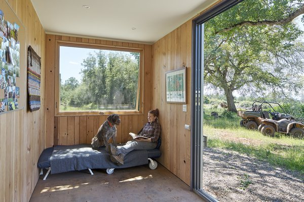 Photo 7 of Container Cabin modern home