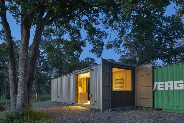 Photo 6 of Container Cabin modern home