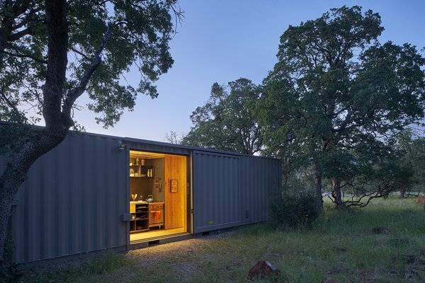 Photo 9 of Container Cabin modern home